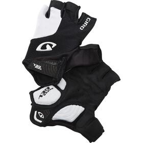 Giro Strade Dure Supergel Handschuhe schwarz/weiß